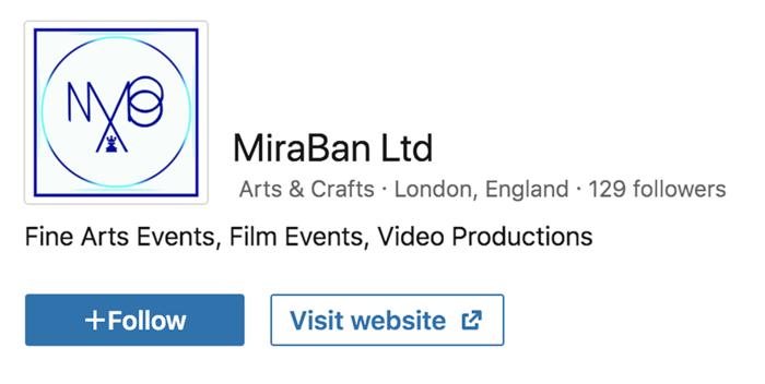 MiraBan Agency