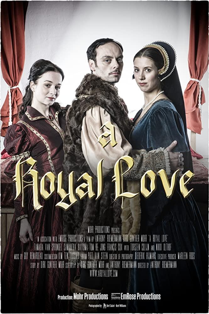A Royal Love
