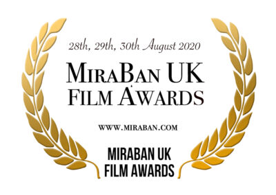 MiraBan UK Film Awards (H)
