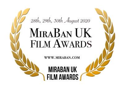 MiraBan UK Film Awards (H)