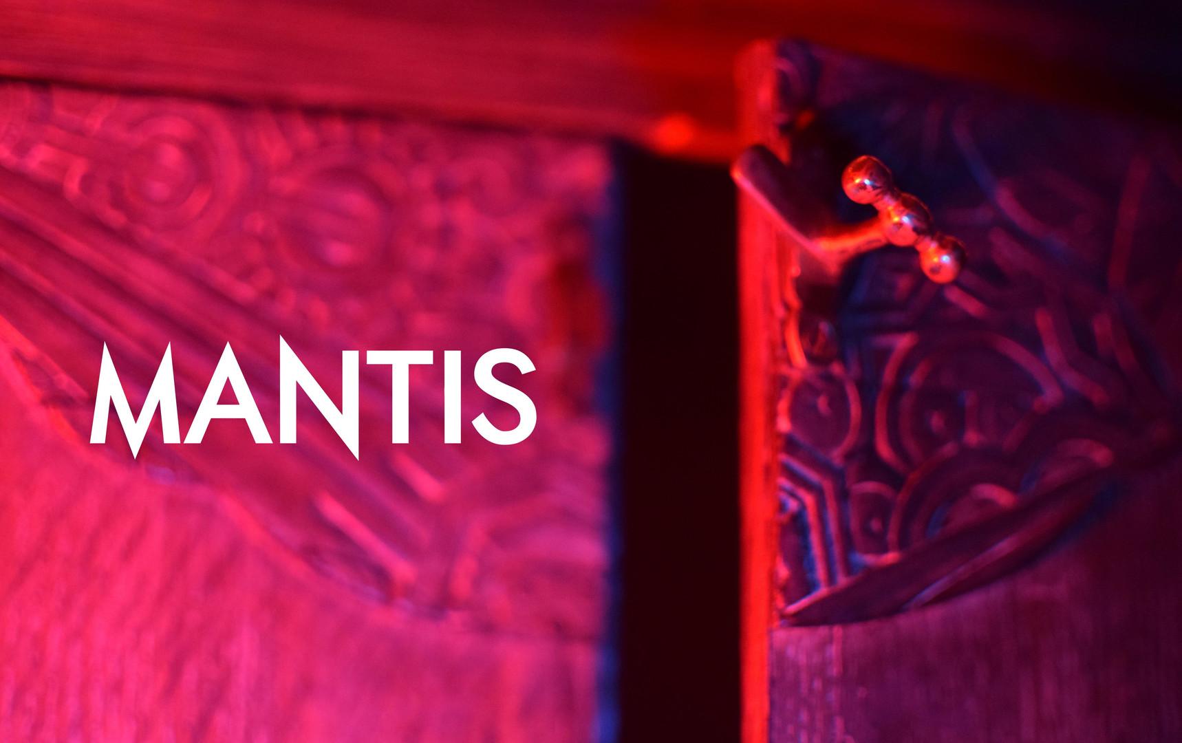 Photo 1 Mantis_cover