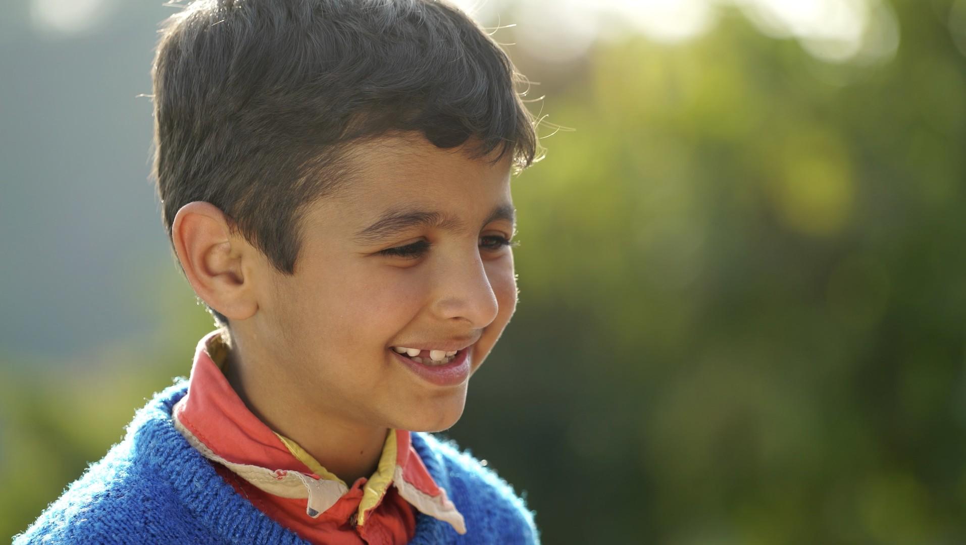 Photo 7 Bishnu_happy