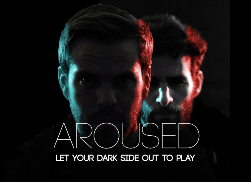 aroused-poster