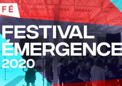 festival emergence partnership
