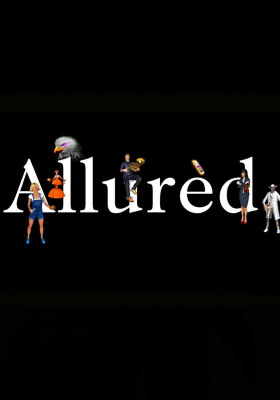 Allured I (Film Script Only)