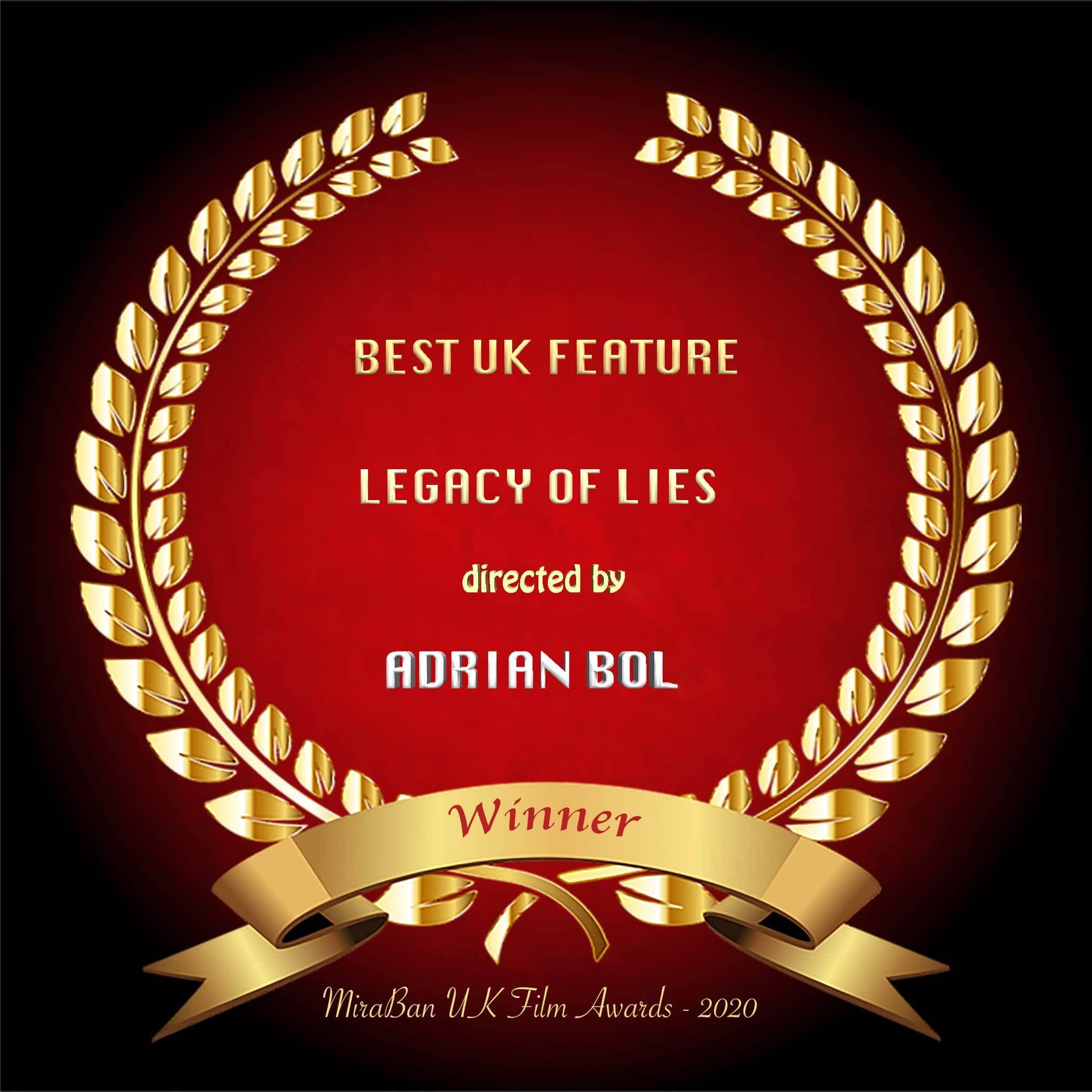 Best UK Feature