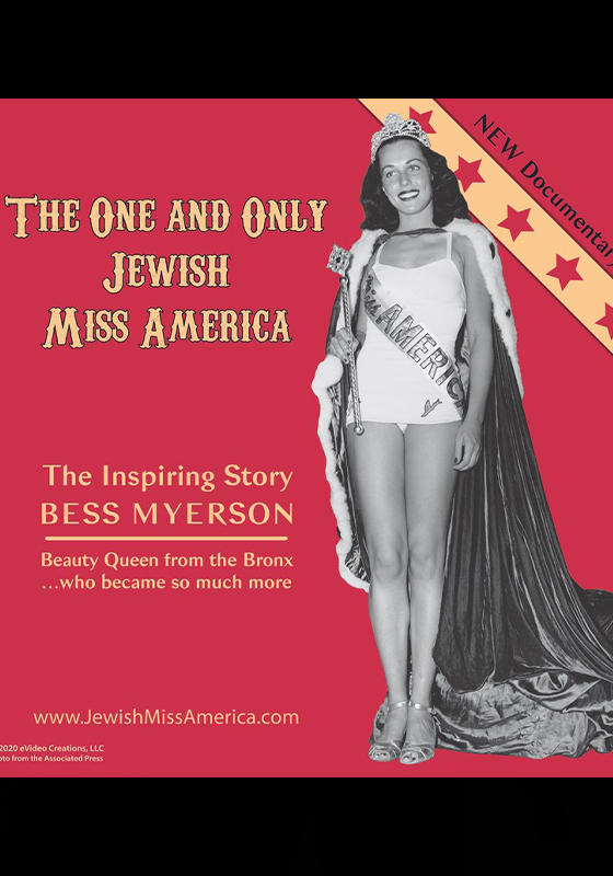 The One and Only Miss America