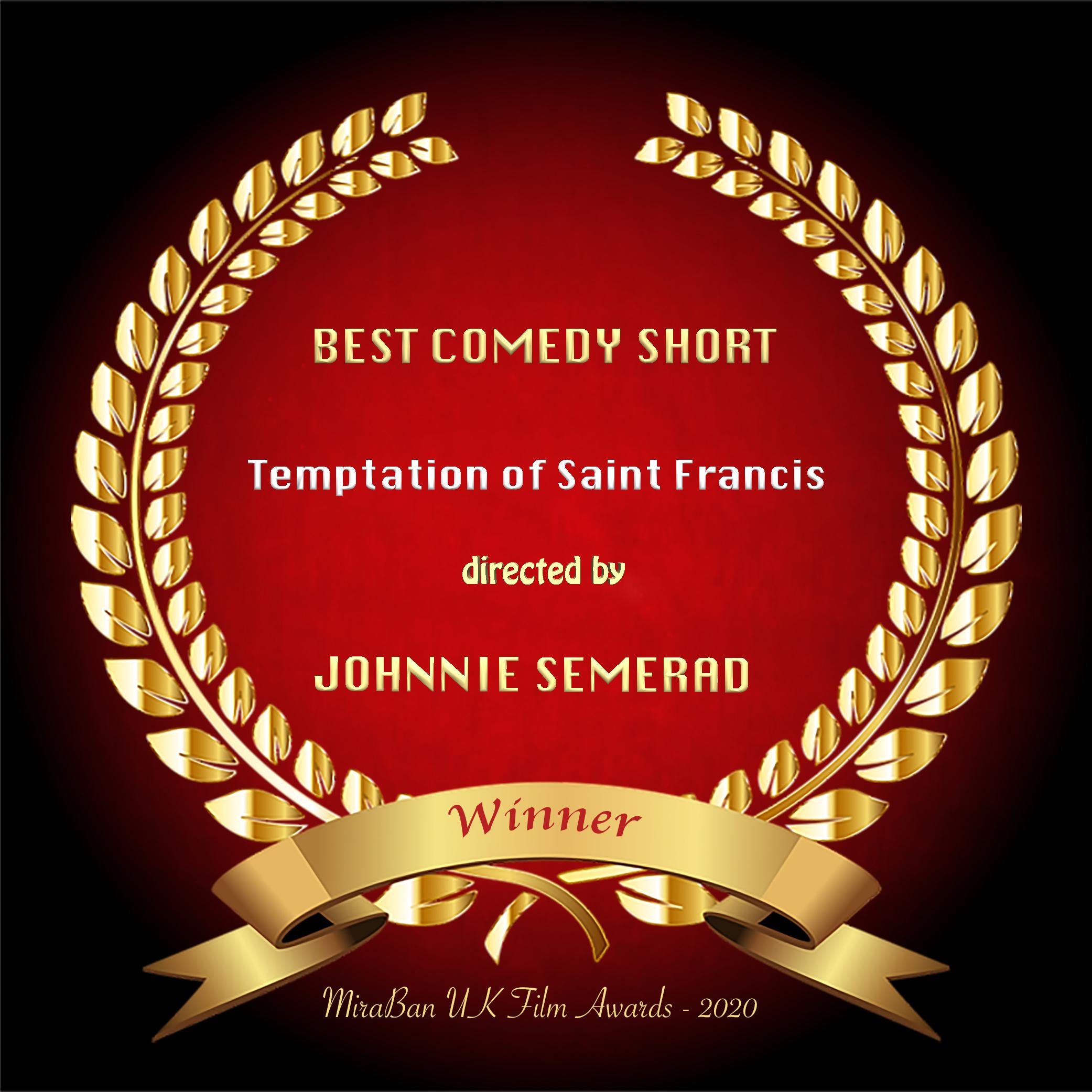 Best comedy Short
