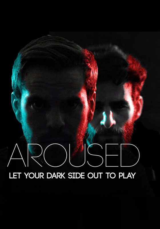 Aroused (Film Script Only)
